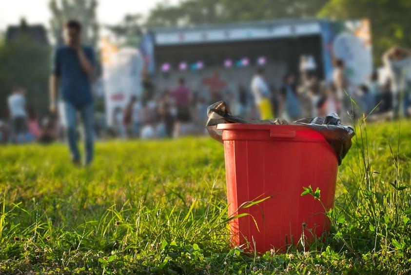 Sprzątanie Po Imprezach Masowych Poznań