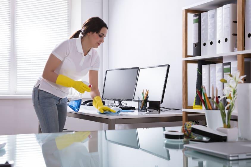 Sprzątanie Biur Piła