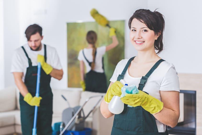 Firma Sprzątająca Piła